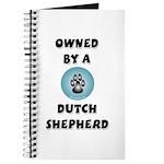 Owned by a Dutch Shepherd Journal