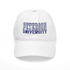 PETERSON University Hat
