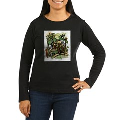 (HYPHY) GHOST RIDE THE WHIP T-Shirt