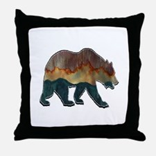 NEWLY FORMED Throw Pillow