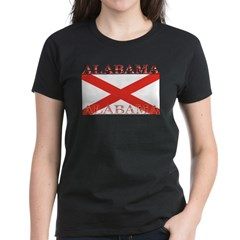 Alabama State Flag Tee