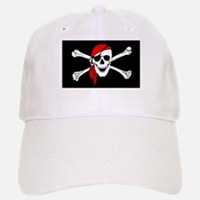 Pirate flag Baseball Baseball Baseball Cap