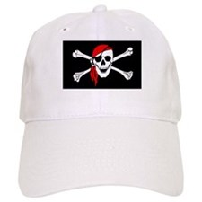 Pirate flag Baseball Baseball Cap