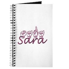 Sara Journal