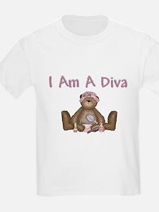 Girl Diva T-Shirt