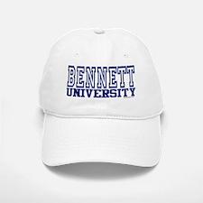BENNETT University Baseball Baseball Cap