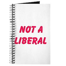 Not a Liberal Journal
