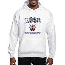 ROSS University Hoodie