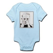 Fidel Infant Bodysuit