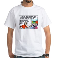 Penis of Youth Shirt
