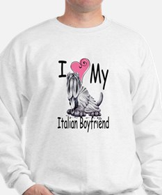 Valentine's Day Sweatshirt