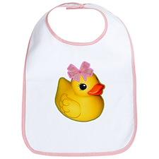 Bib - Duckie