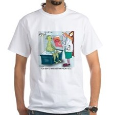 You Have Everything From A to Z Shirt