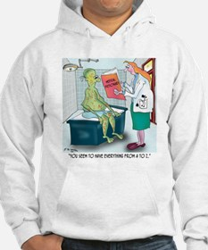 You Have Everything From A to Z Hoodie