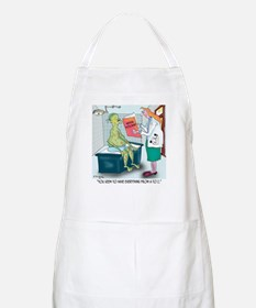 You Have Everything From A to Z Apron