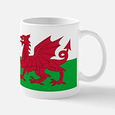 Wales Mugs