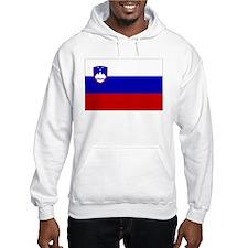 Slovenia Hoodie