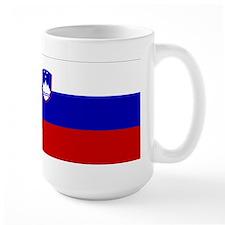 Slovenia Mugs