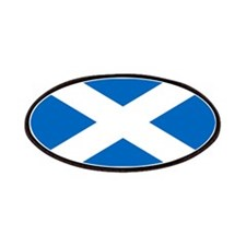 Scotland Patches