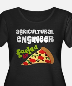 Agricultural engineer T
