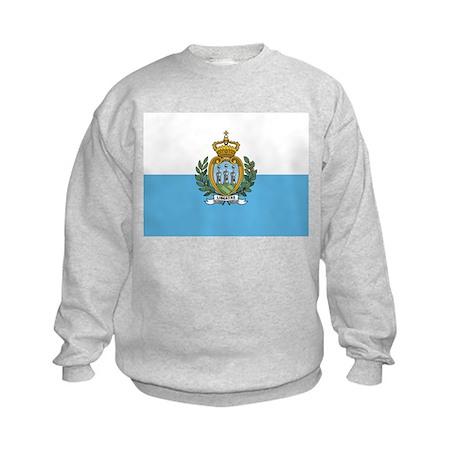 San Marino Sweatshirt