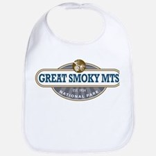 The Great Smoky Mountains National Park Bib