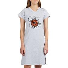 Sun Skull Women's Nightshirt