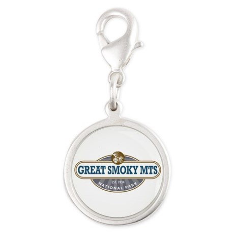 The Great Smoky Mountains National Park Charms