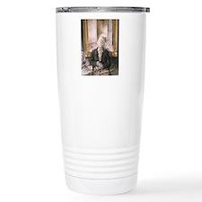 The Dead Travel Mug