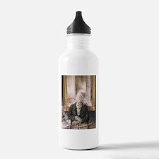 The Dead Water Bottle
