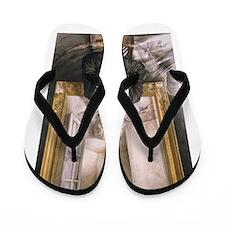 The Dead Flip Flops