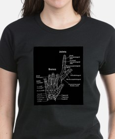hand anatomy T-Shirt