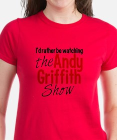 Andy Griffith Show Tee