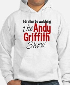 Andy Griffith Show Hoodie
