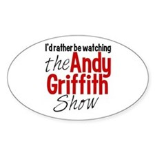 Andy Griffith Show Decal