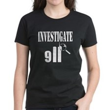 Investigate 9/11 Tee