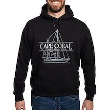 Cape Coral - Hoodie
