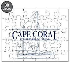 Cape Coral - Puzzle
