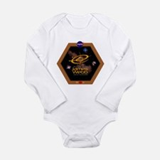 JSWT Component Program Long Sleeve Infant Bodysuit