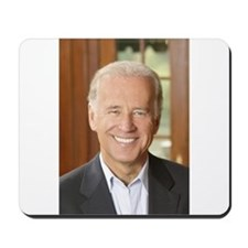 Joe Biden Mousepad