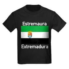 Estremaura Dark F+B T-Shirt