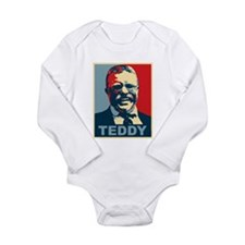 Teddy Roosevelt Baby Outfits