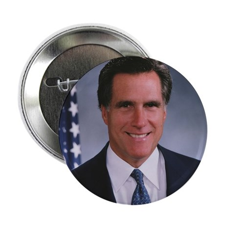 "Mitt Romney 2.25"" Button (10 pack)"