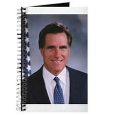 Mitt Romney Journal