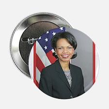 Condoleezza Rice Button
