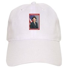 Condoleezza Rice Baseball Cap