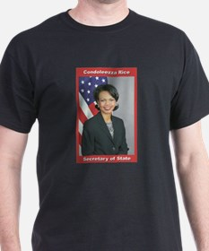 Condoleezza Rice T-Shirt