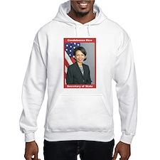 Condoleezza Rice Hoodie