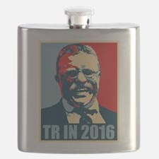 TR in 2016 Flask