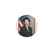 Condoleezza Rice Mini Button (10 pack)